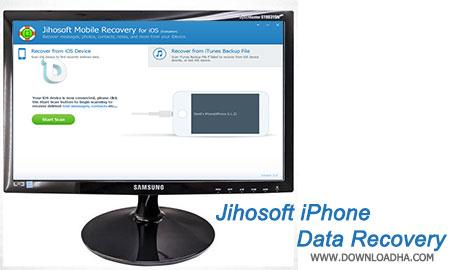 دانلود-Jihosoft-iPhone-Data-Recovery
