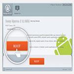 Kingo-Android-Root-اسکرین-شات
