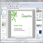 LibreOffice-اسکرین-شات