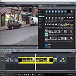 MAGIX-Movie-Edit-اسکرین-شات