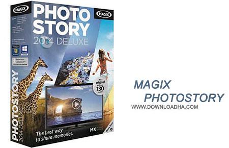 MAGIX-Photostory