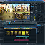 MAGIX-Video-Pro-اسکرین-شات