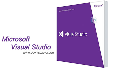 Microsoft-Visual-Studio