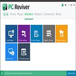 PC Reviver s بهینه سازی سیستم PC Reviver 2.11.0.12