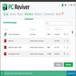 PC Reviver s1 بهینه سازی سیستم PC Reviver 2.11.0.12