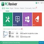 PC Reviver s2 بهینه سازی سیستم PC Reviver 2.11.0.12