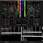 نرم افزار دی جی مجازی PCDJ DEX 3.7.5.0