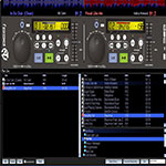 PCDJ-DEX-اسکرین-شات