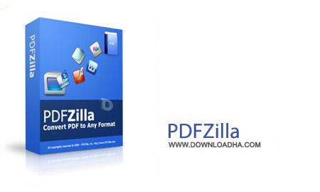 دانلود-PDFZilla
