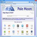 Pale-Moon-اسکرین-شات