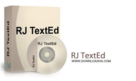 RJ-TextEd