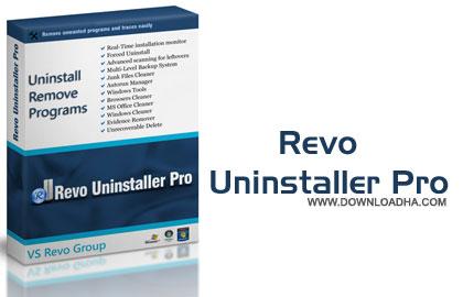 دانلود-Revo-Uninstaller