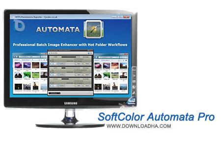 SoftColor-Automata-Pro
