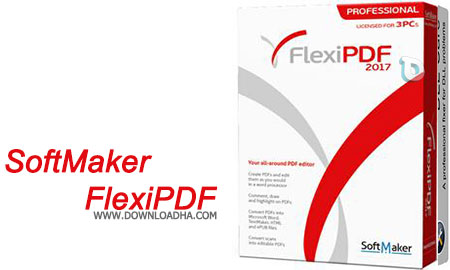 SoftMaker-FlexiPDF-cover