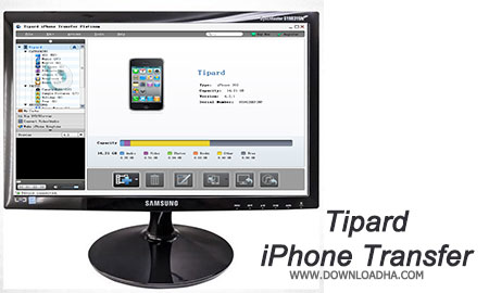 دانلود-Tipard-iPhone-Transfer