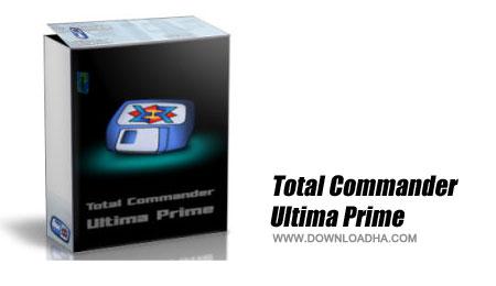 دانلود-Total Commander-Ultima