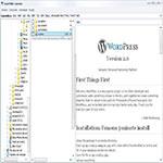 Total-HTML-Converter-اسکرین-شات