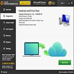 TweakBit-Driver-Updater-اسکرین-شات