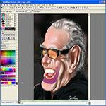 TwistedBrush-Pro-Studio-اسکرین-شات