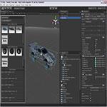 Unity Pro s2 نرم افزار یونیتی Unity Pro 5.3.6 p2 + Addons + Support