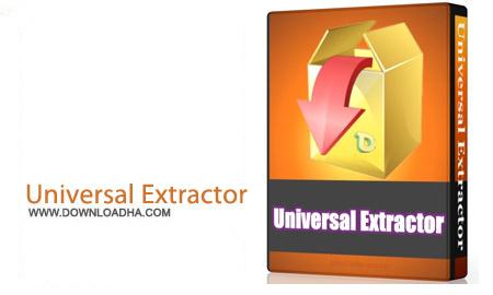 Universal-Extractor
