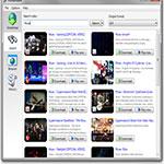 VDownloader-Plus-اسکرین-شات