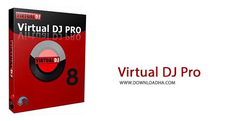 Virtual-DJ-Pro