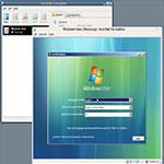 VirtualBox-اسکرین-شات