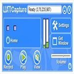 نرم افزار ضبط ویدیوهای آنلاین WM Capture 8.6.2