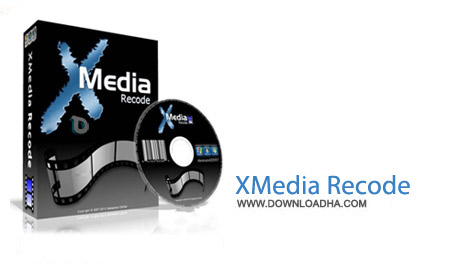 XMedia Recode-cover