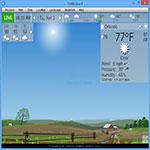 YoWindow-اسکرین-شات