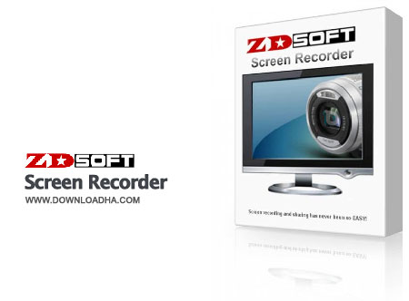 ZD Soft Screen Recorder-cover