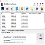eBook Converter Bundle s1 تبدیل اسناد PDF با eBook Converter Bundle 3.17.1028.396