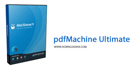 pdfMachine-Ultimate