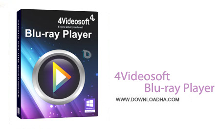 دانلود-4Videosoft-Blu-ray-Player