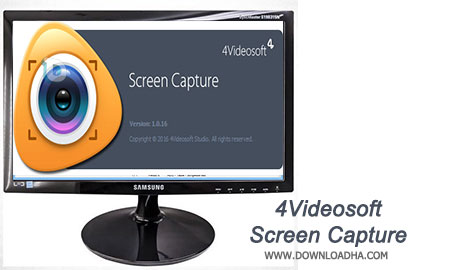 دانلود-4Videosoft-Screen-Capture