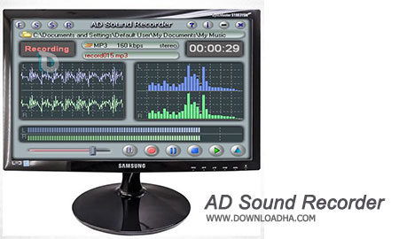 AD-Sound-Recorder