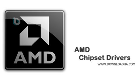 AMD-Chipset-Drivers