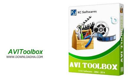 دانلود-AVIToolbox