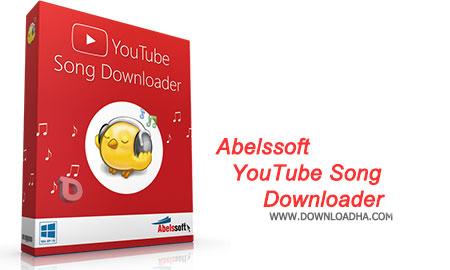 دانلود-Abelssoft-YouTube-Song-Downloader
