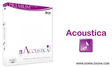 Acoustica-Premium