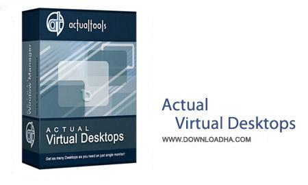 Actual-Virtual-Desktops