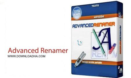 دانلود-Advanced-Renamer