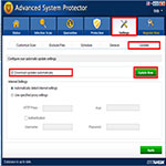 Advanced-System-Protector-اسکرین-شات