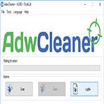 AdwCleaner-اسکرین-شات