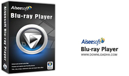 دانلود-Aiseesoft-Blu-ray-Player