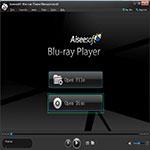 Aiseesoft-Blu-ray-Player-اسکرین-شات