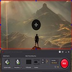 Aiseesoft-Screen-Recorder-اسکرین-شات