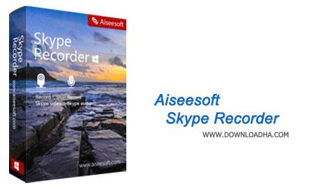 دانلود-Aiseesoft-Skype-Recorder