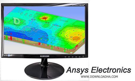 Ansys-Electronics